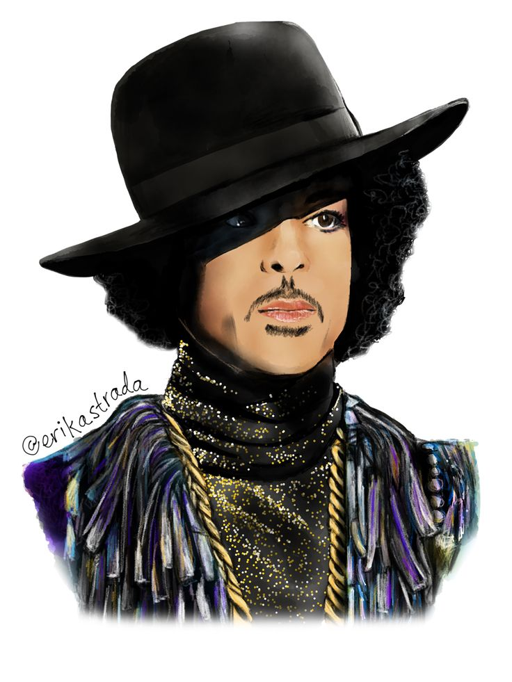 Pin by quinn dyques on black ink prince art prince