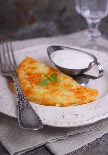 750г картофеля 100г сыра соль, перец по вкусу