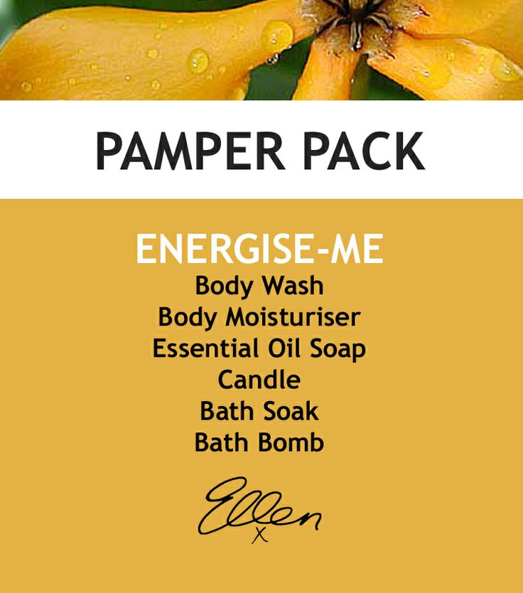 Lacking energy? Energising smell of Patchouli and Ylang Ylang is a great pick me up!