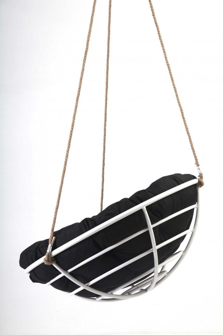 Best 25 Outdoor swing chair ideas on Pinterest
