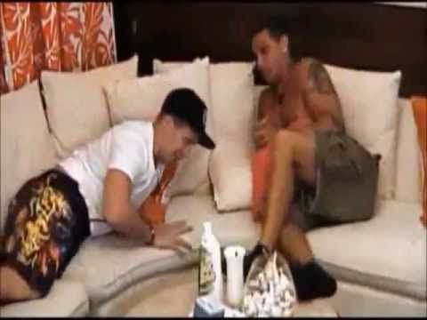 Pauly D Funny Moments - YouTube