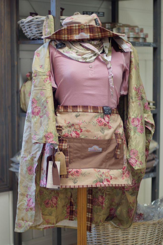#gardengirl #clothing #mustilantaimitarha #mustila #gardenshop
