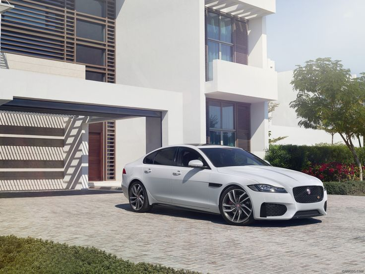 Jaguar XF S. Contact the Jaguar Stellenbosch team for more information: +27 (0) 21 886 9904. #JaguarSTB