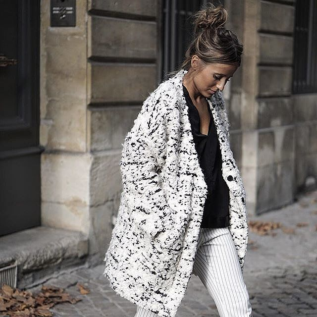 6 Simply Irresistible Ways to Wear Winter White
