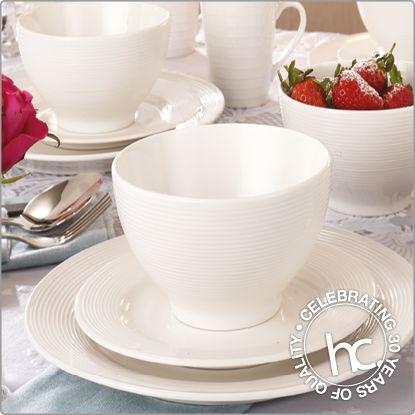 Helen dinnerware