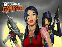 Goodgame Gangster is a cool #MMO simulation of the #Mafia. Create your own crime family, and make it the most powerful in the world.