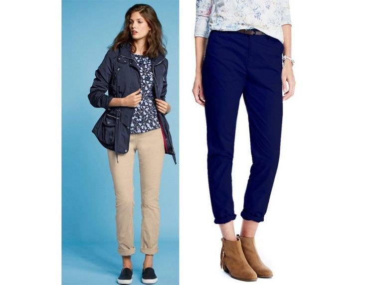 There are lots of women's trousers online India stores, which a variety of trousers in terms of colors, designs and fabrics, so you have plenty of choices to choose from.