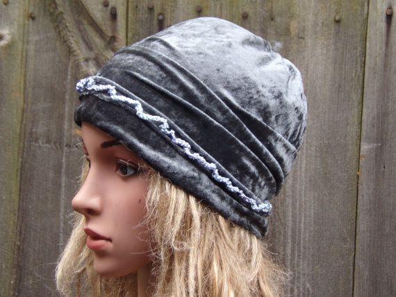 TAM LADIES Women Beanie Hat Mom Beanie Hat Plush knitwear Autumn Winter Fashion Hat Unique headdress Cool Tam Cap Boho Modern Hippie