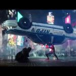 Sony Pictures Imageworks Showreel