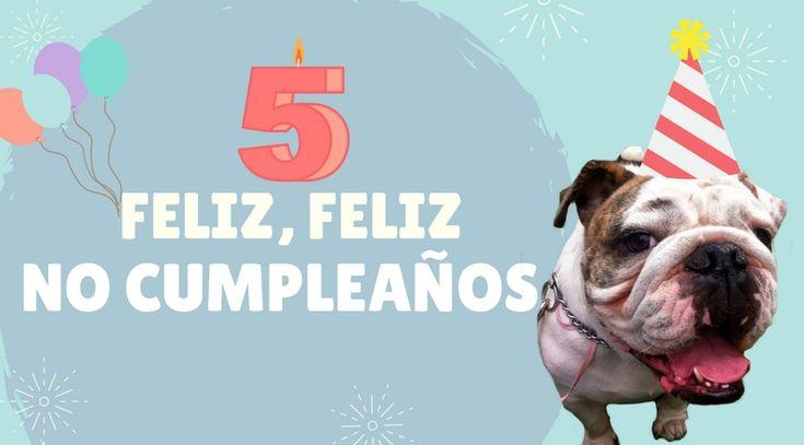 Feliz, feliz, no cumpleaños Moccha