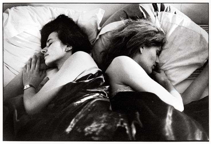 Sophie Calle, The Sleepers (Les Dormeurs), 1979