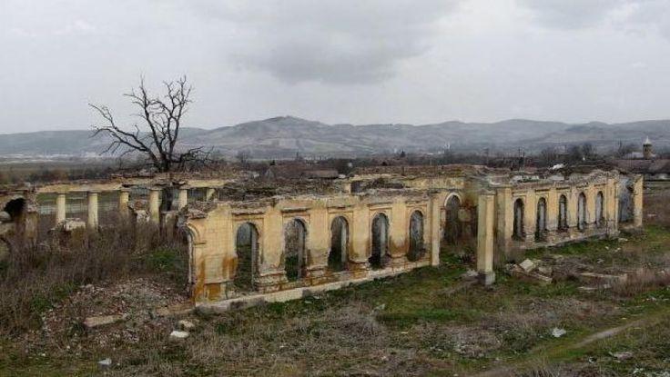 Palatul de la Cisteiu de Mureş –un monument aproape mort | Historia