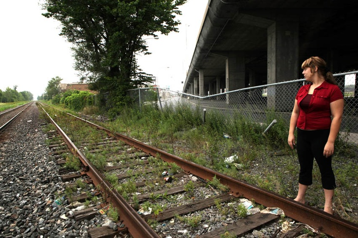 "Photo de tournage ""La Porte de Sortie"""