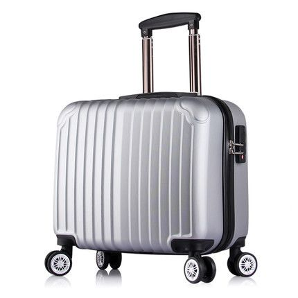 16 inch Girls Luggage, Travelling bags and Luggage Trolley Women & Men's Travel Bags Suitcases Rolling Luggage