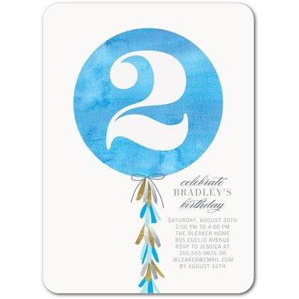 32 best 3rd Birthday Party images on Pinterest Rezepte, Birthday - fresh birthday invitation from a kid