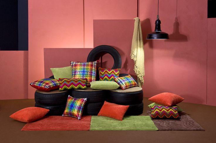 Recicla tu #dormitorio: http://blog.lamallorquina.es/siempre-2/
