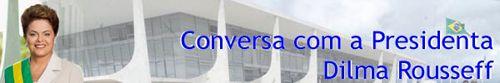 FarolCom | Dilma Roussef | Conversa com a Presidenta | 05 junho 2012