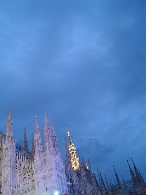Milan Cathedral (Duomo di Milano