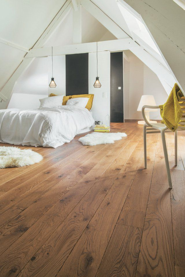 les 25 meilleures id es concernant parquet sur pinterest couleurs de sol options de plancher. Black Bedroom Furniture Sets. Home Design Ideas