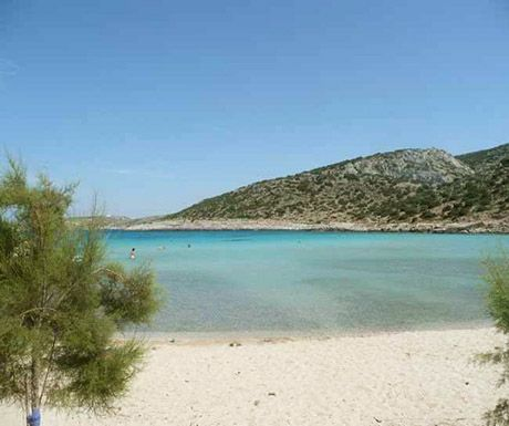 Lipsi (in Dodecanese)
