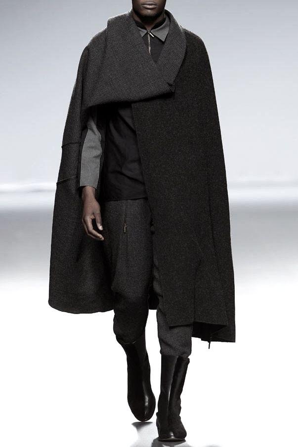 ignorantfashion14:  ratsimons:  Etxeberría FW14  I-F  Dope Streetwear Posts Daily Here