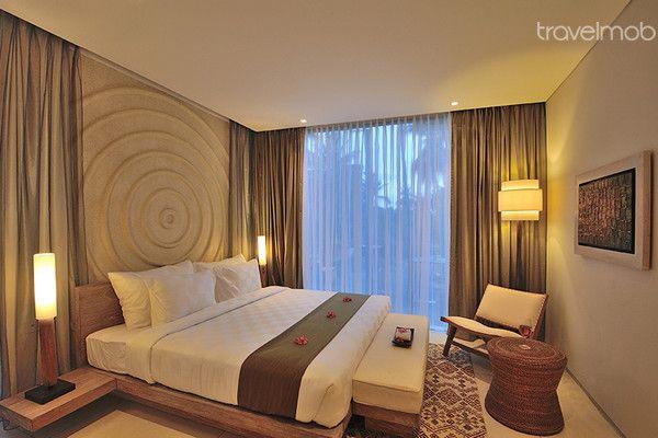 Superior Mavwa Room in Senggigi Lombok, West Nusa Tenggara, Indonesia