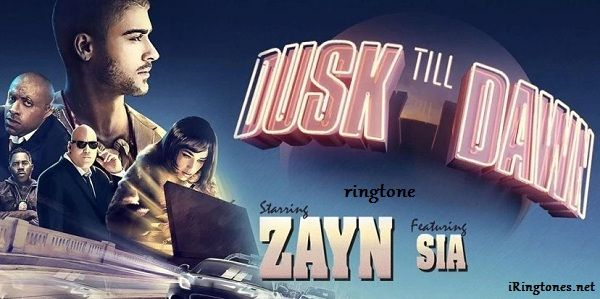 Dusk Till Dawn Ringtone The Beautiful Song Between Love And Compassion Download The High Quality Dusk Till Dawn Ringtone And Dusk Till Dawn English Rap Dusk