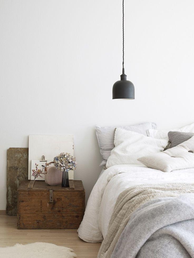 Uusi Tikkurilan Valkoinen on täydellinen valinta kodin valkoiseksi seinäsävyksi. Perfect white shade, Tikkurilan Valkoinen.