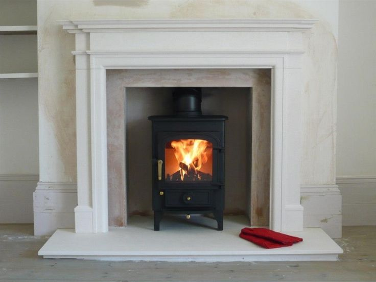 27 best Fires and Fireplaces images on Pinterest | Wood burning ...