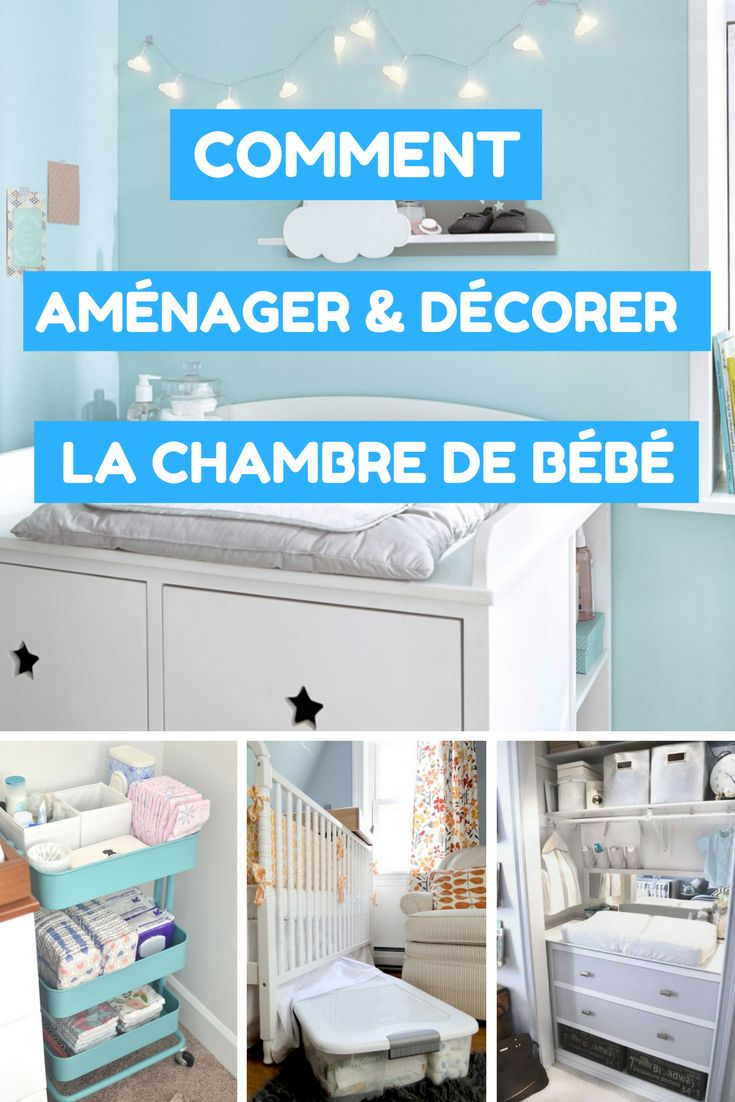 414 best chambre b b images on pinterest chambre de - Amenager chambre parents avec bebe ...