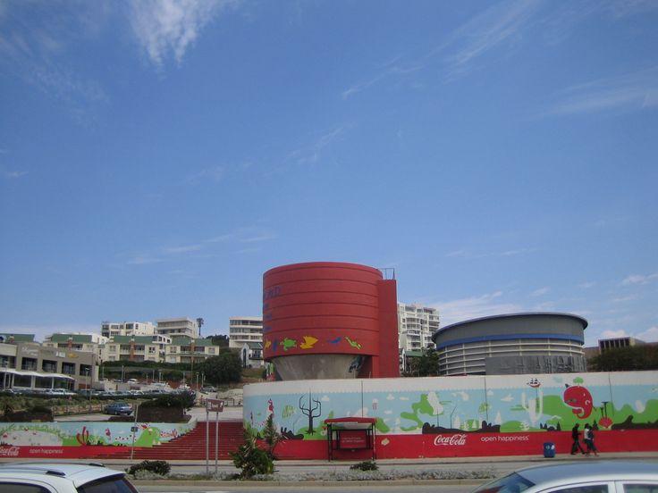 Acquarium, Port Elizabeth