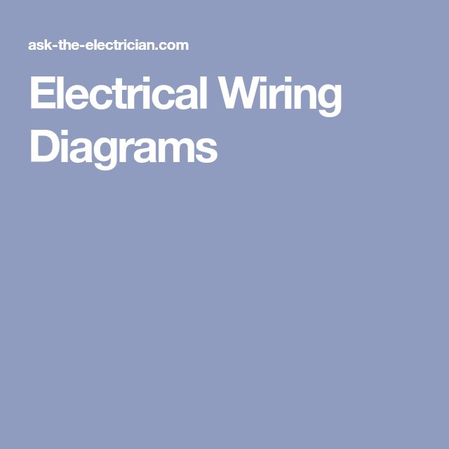 de568ca1cd532c5e61da21e72d215a9c 25 unique electrical wiring diagram ideas on pinterest http //www ask-the-electrician.com/switched-outlet-wiring-diagram.html at readyjetset.co