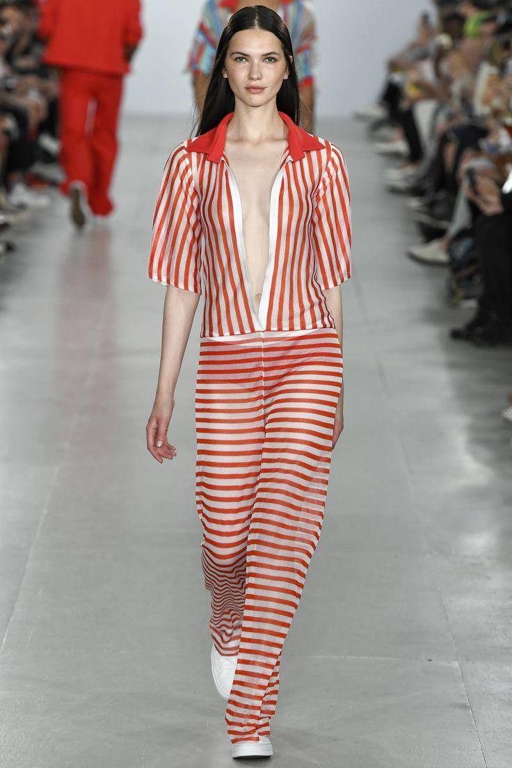 lasteenmodels.net 2 Sibling Spring 2017 Menswear Fashion Show