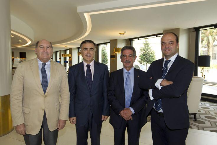 Liberbank patrocina el Foro Económico de El Diario Montañés