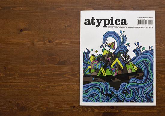 Eve Duhamel  atypica 36 / tropical