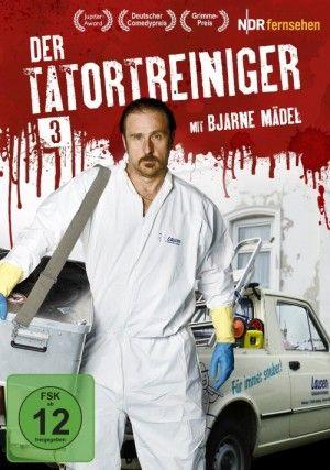 Der Tatortreiniger Staffel 3