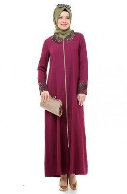Elbise ve ya ferace olarak kullanılabilir