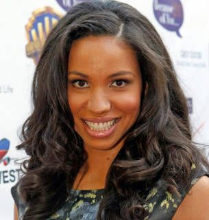 Jurnee Smollett-Bell Dishes On True Blood Character Nicole Wright