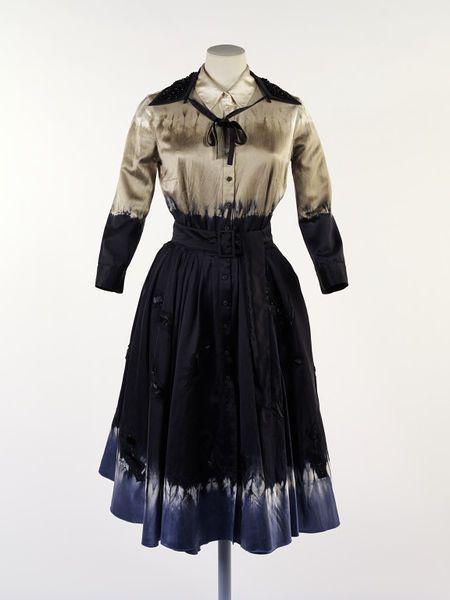 Dress, Prada, 2004
