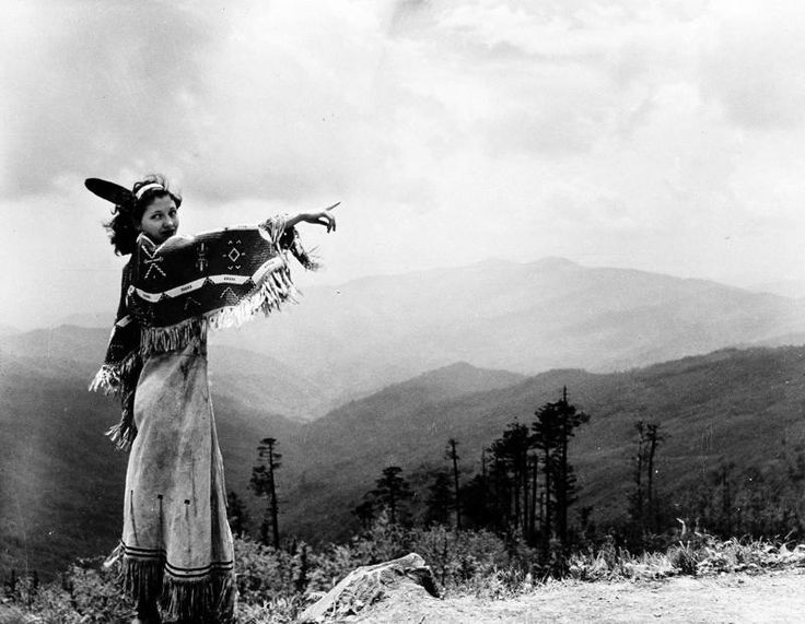The Power of Cherokee Women - Europeans were astonished to see that Cherokee women were the equals of men—politically, economically and theologically.