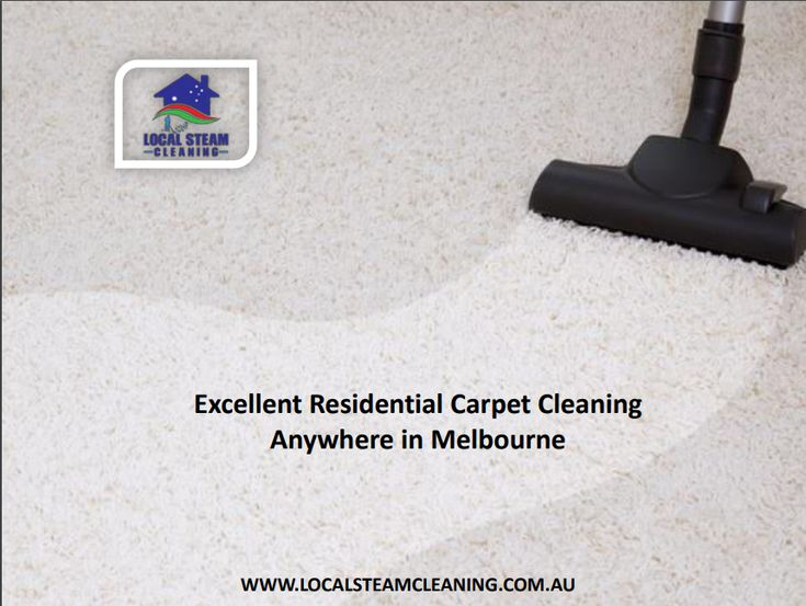 To protect your home from any health threats, you can call Local Steam Cleaning and we are glad to eliminate dirt from your carpets fast. We do excellent residential carpet cleaning anywhere in Melbourne and helped many households get rid of the hassle of cleaning their own carpets.