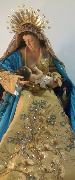 Nuestra Señora de la Leche