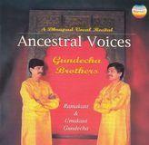 Dhrupad Recital [CD], 06447380