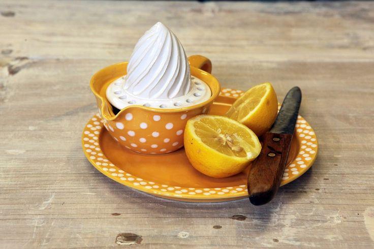 Na citronek... svěží