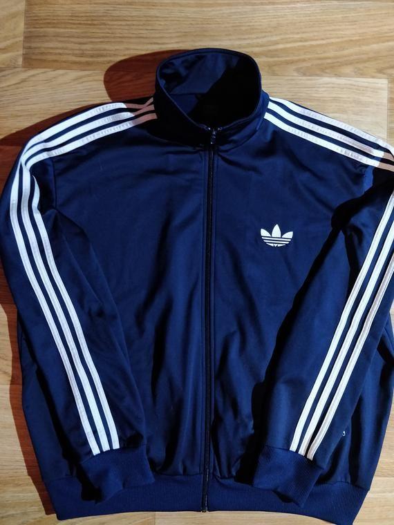 Adidas Originals Vintage Mens Tracksuit