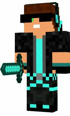 Dimond sword oh yah so amazing am a right bro