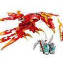 Phoenixul suprem al lui Flinx
