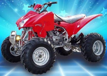 250cc atv 8
