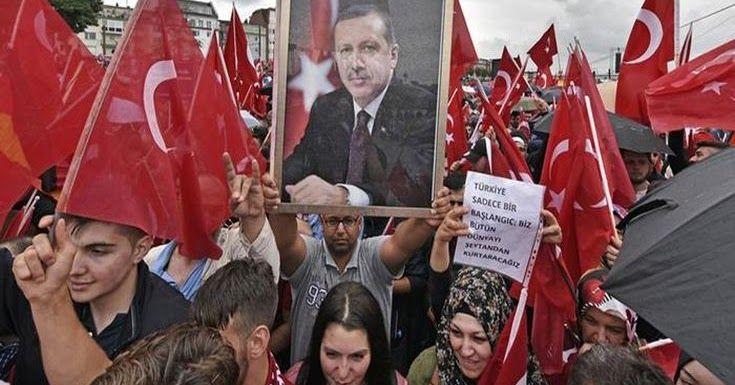 «Όχι» σε συγκέντρωση για το τουρκικό «ναι» σε καντόνι στην Ελβετία