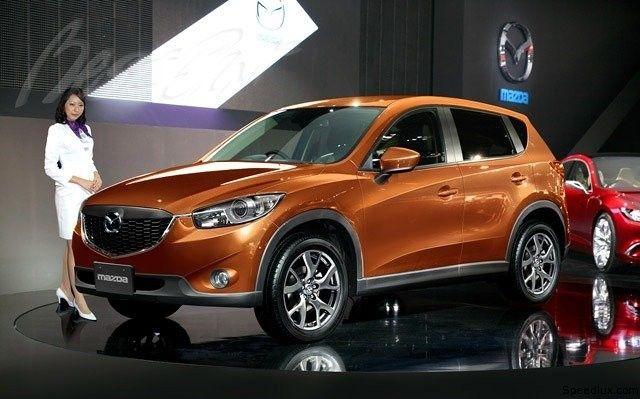 Lovely 2016 Mazda Cx-3 Sport